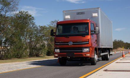 VWCO domina as vendas de caminhões médios