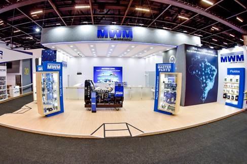 MWM projeta expansão de 15% no mercado de reposição