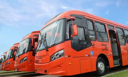 Mercedes-Benz consolida presença no transporte de Curitiba
