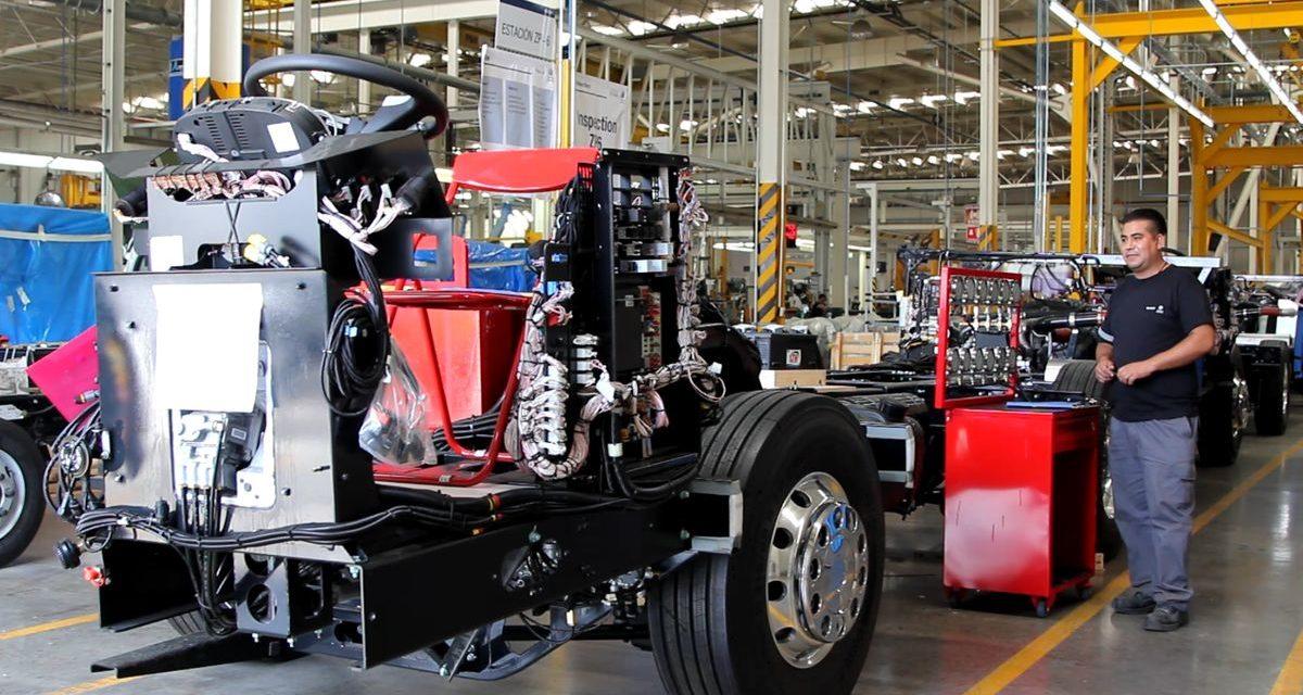 VWCO inaugura mais uma linha de produção no México