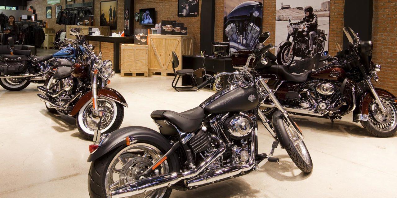 Produção de motocicletas deve passar de 1,1 milhão de unidades