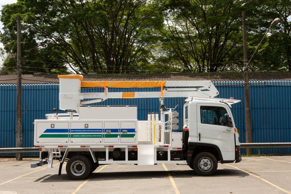 VWCO Delivery - eletricitário