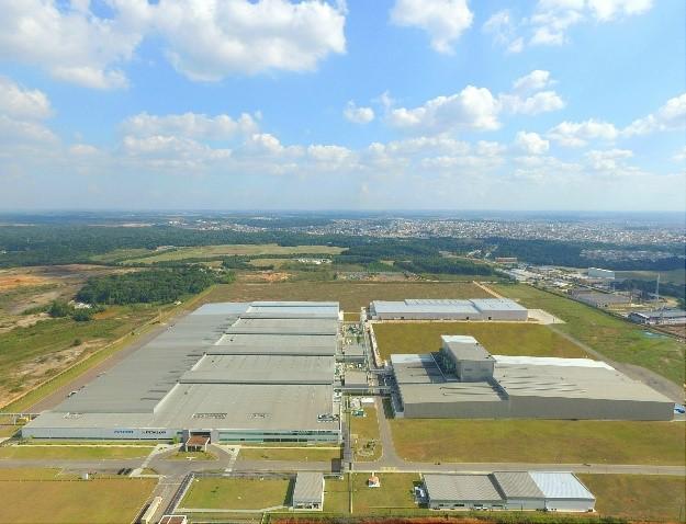Sumitomo supera 30 milhões de pneu produzidos no Brasil
