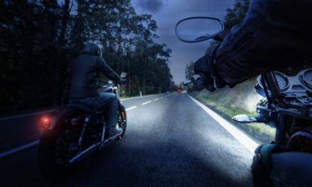 Lumileds lança LED para farol de motos
