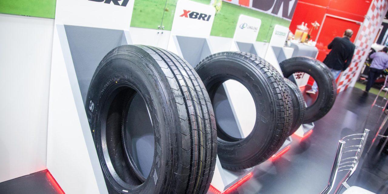 Venda de pneus tem queda de 2,7% no ano