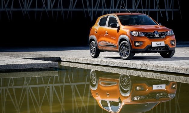 Renault On Demand lança plano inédito no Brasil
