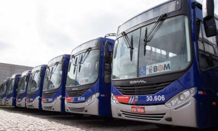 Volkswagen CO cresce 226% no mercado de ônibus