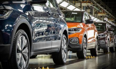 Volkswagen retoma 2º turno no Paraná