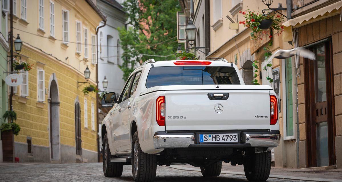 Vendas do Grupo Daimler recuam 4% no primeiro trimestre
