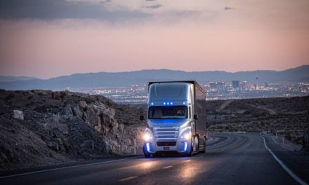 Daimler cria unidade global para caminhões automatizados