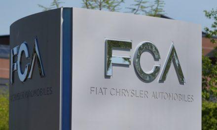 FCA lucra € 1,5 bilhão no segundo trimestre