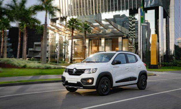 Renault segue firme no quarto lugar do mercado