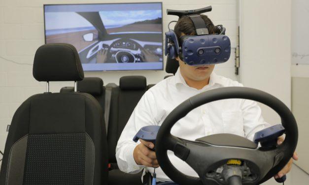 Protótipos virtuais antecipam lançamentos da VW