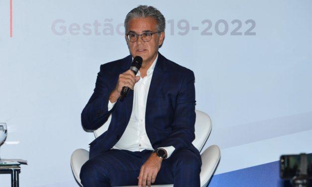 Anfavea renegocia prazos do Proconve e do Rota 2030