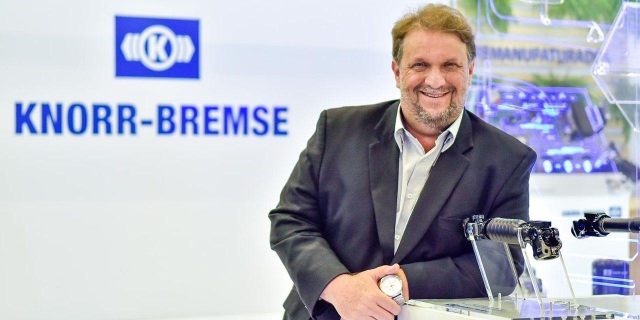 Knorr-Bremse já produz colunas de direção no Brasil