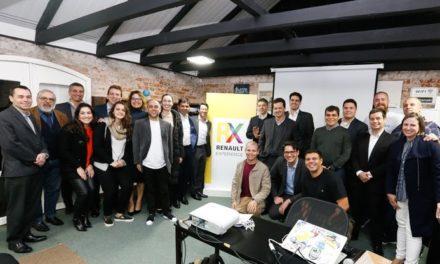 Renault Experience anuncia as startups vencedoras