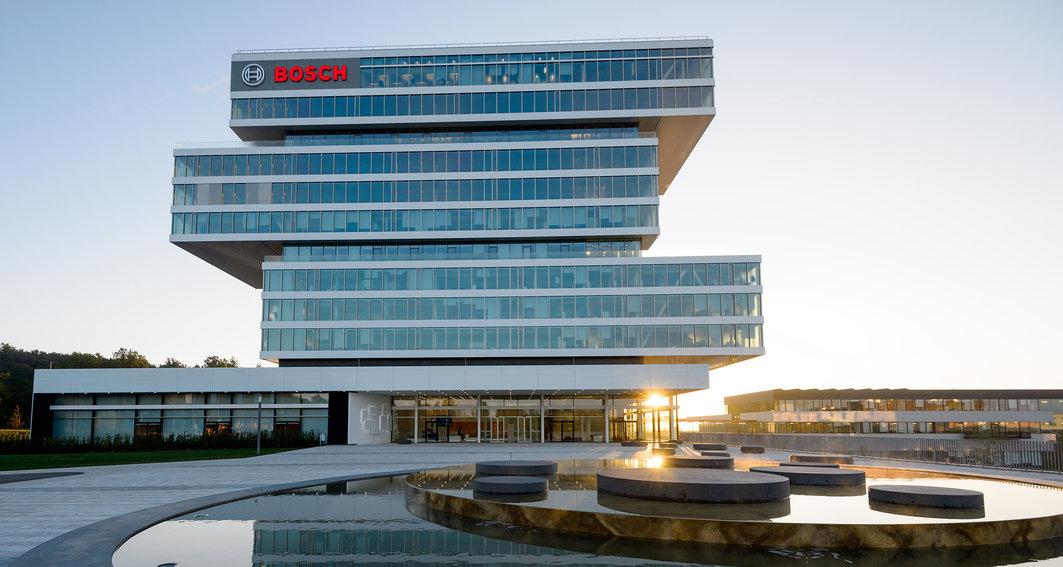 Bosch quer neutralizar emissões globais de carbono em 2020