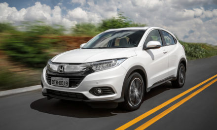 Honda encerrará produção de automóveis na Argentina
