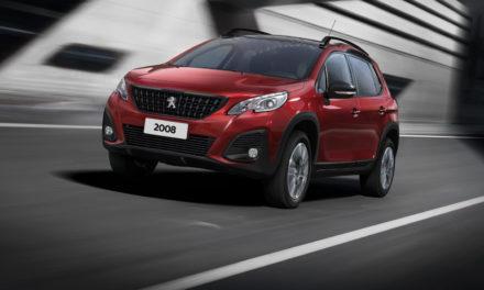 Novo Peugeot 2008 quer ser mais SUV