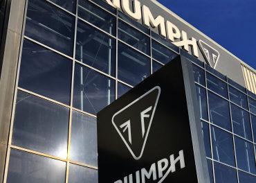 Triumph e Bajaj iniciam parceria de desenvolvimento