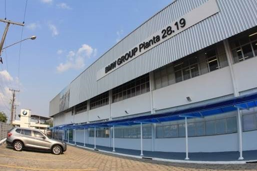 BMW investe R$ 9 milhões na fábrica de Manaus