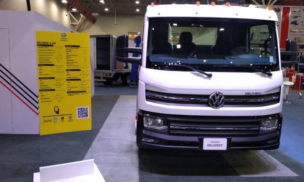 VWCO lança versão inédita do Delivery no México