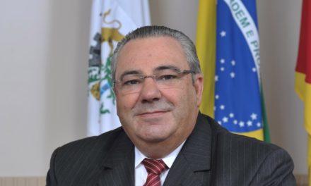 Marcopolo anuncia novo diretor de relações institucionais