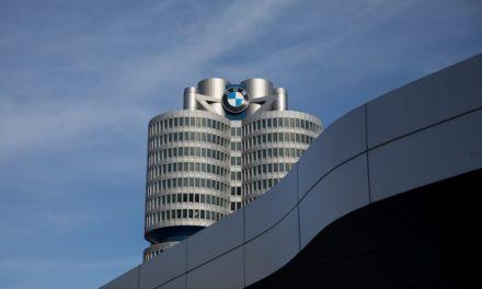 BMW e Jaguar Land Rover juntas pela eletrificação