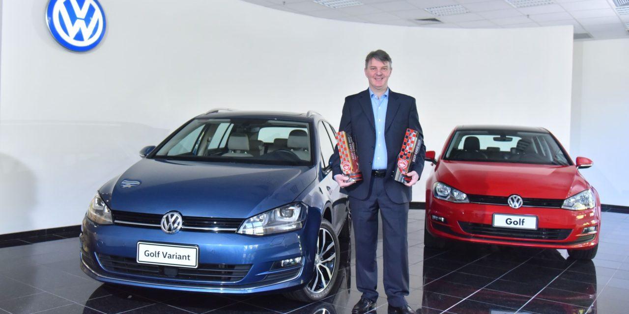 Gustavo Schmidt deixa a Volkswagen