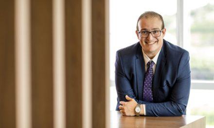 Volvo Cars tem novo diretor geral de operações
