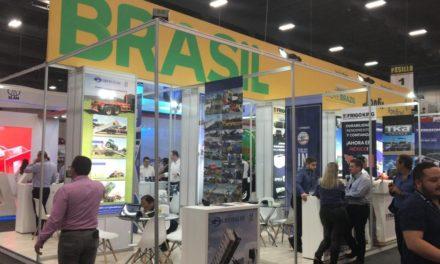 Indústria de implementos fecha novos negócios no México