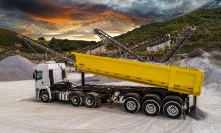 Mercado de implementos rodoviários segue em alta