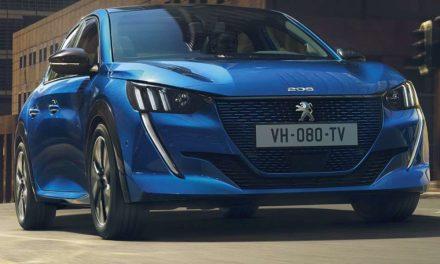 Nova fábrica da PSA no Marrocos já produz o Peugeot 208
