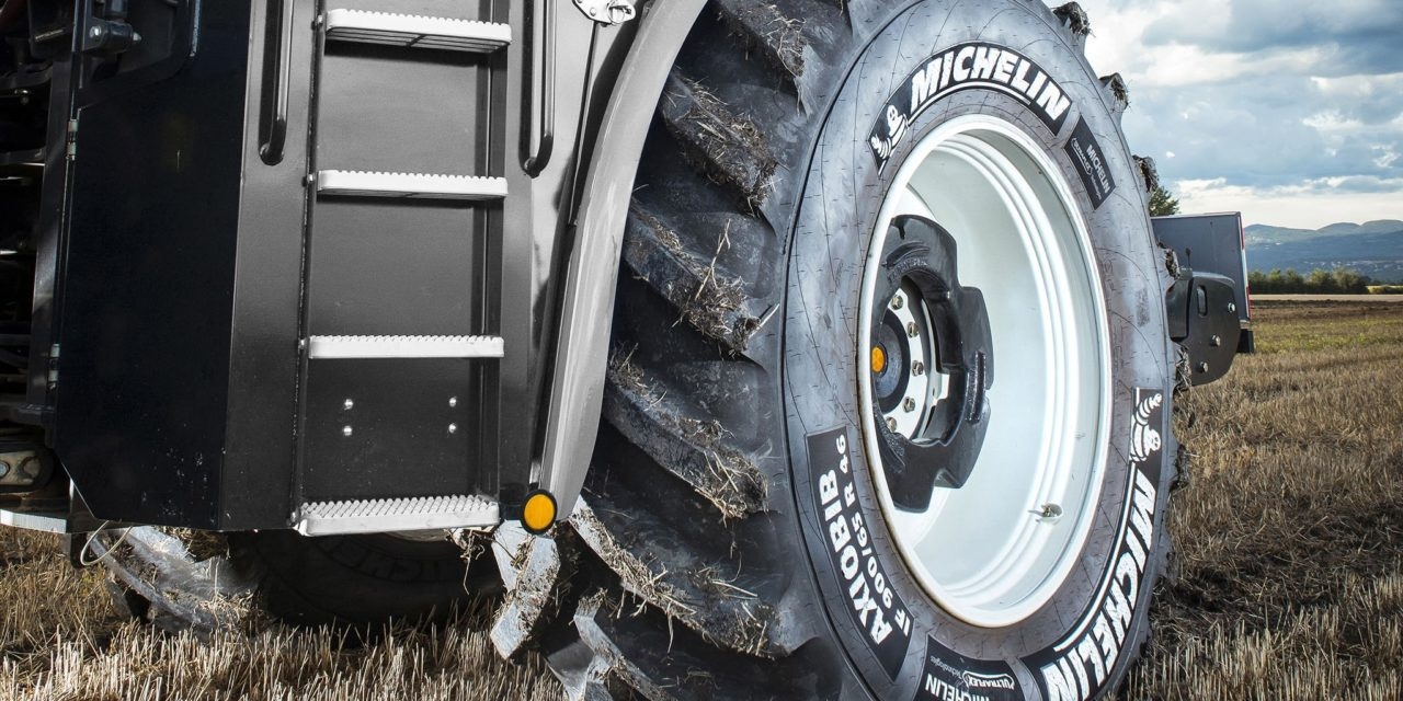 Até maio, alta de 3,6% nas vendas de pneus