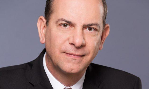 Jorge Portugal, o novo diretor comercial da Renault Américas