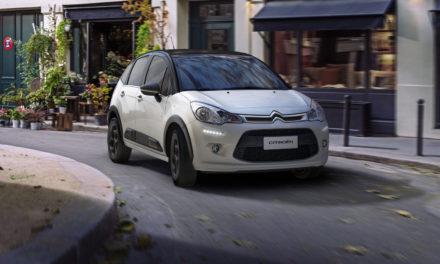 Vendas do Citroën C3 minguam enquanto sucessor não chega