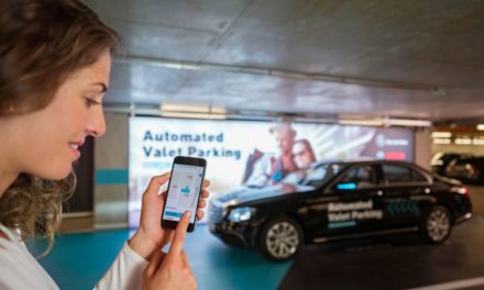 Bosch e Daimler juntas em serviço de estacionamento autônomo