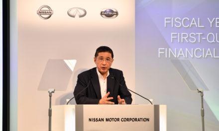 Nissan demitirá 12,5 mil trabalhadores em três anos