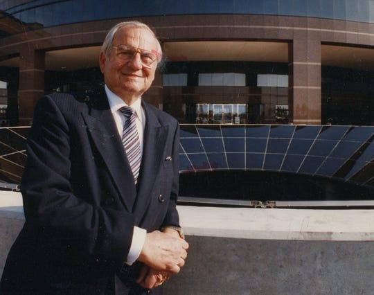 Lee Iacocca morre aos 94 anos