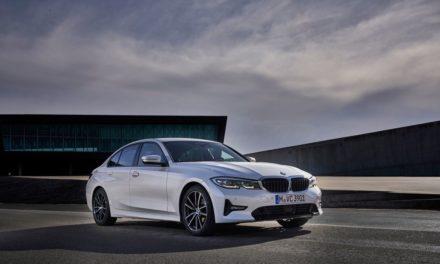 BMW recupera a ponta e estabelece vantagem no segmento premium