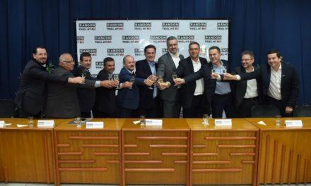Randon e Triel-HT oficializam joint venture