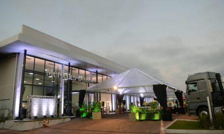 Rodobens reforça cobertura da Mercedes-Benz no MT