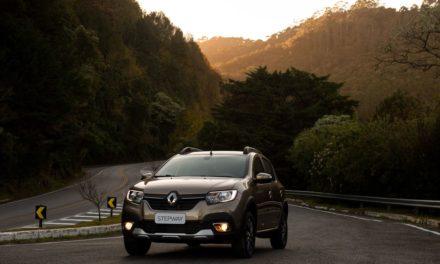 Renault renova Sandero, Logan e Stepway