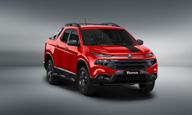 Fiat Toro 2020 tem versão com conceito S-Design