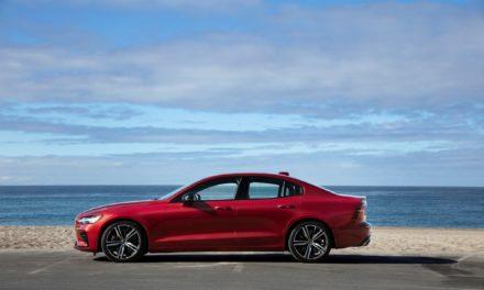 Volvo inicia pré-venda do novo S60