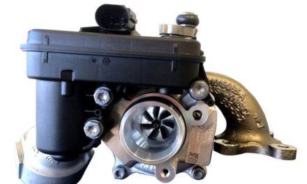 BorgWarner amplia produção de turbos compactos