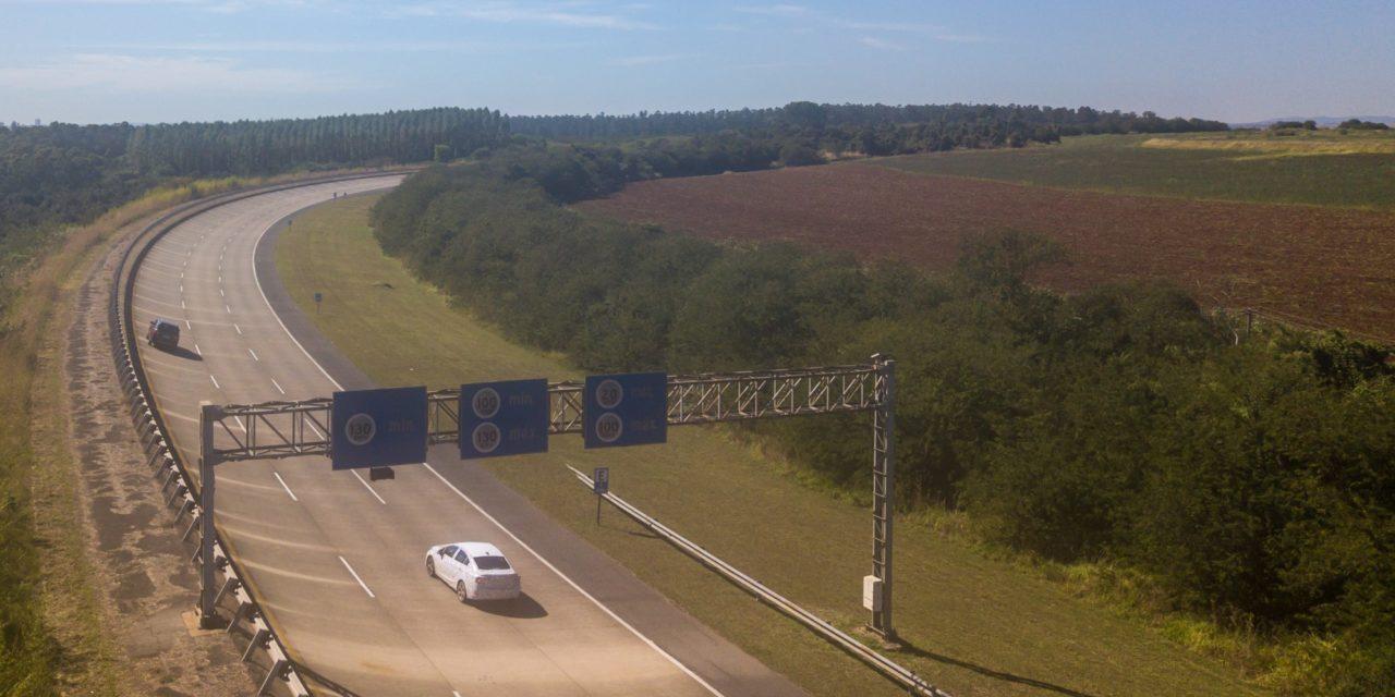 Campo de provas da GM recebe aporte de R$ 60 milhões
