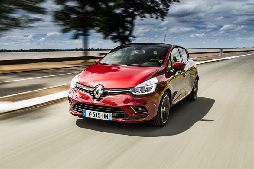 Estável na Europa, Grupo Renault tem queda mundial de 6,7%