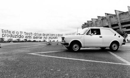 Do Fiat 147 ao turbo: os 40 anos dos motores a etanol.