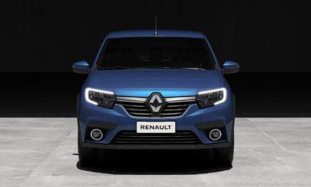 """Renault cresce e se torna uma das """"Big Four"""" no Brasil"""